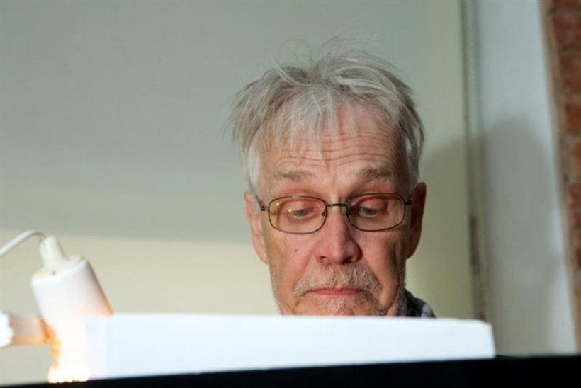"""Näidendivõistluse võitis Toomas Suumani """"Viimase öö õigus"""""""