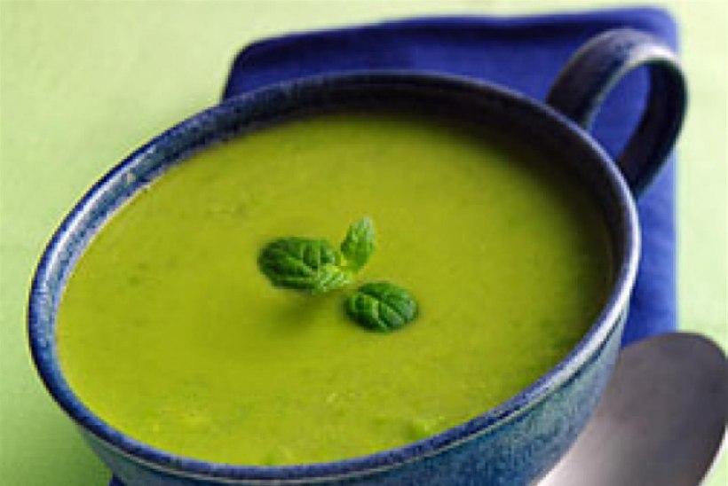 Sööme suppi