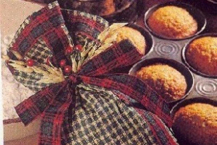 Jõulumuffinid