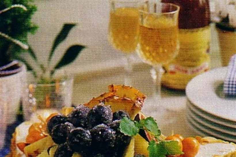 Gourmettort