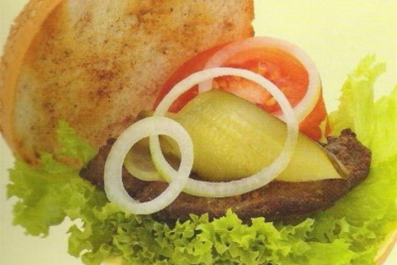 Maksaburger