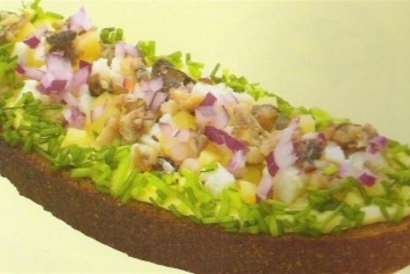 Pikantne salat