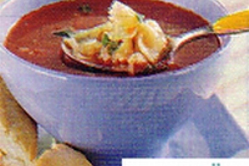 Tomatisupp  II