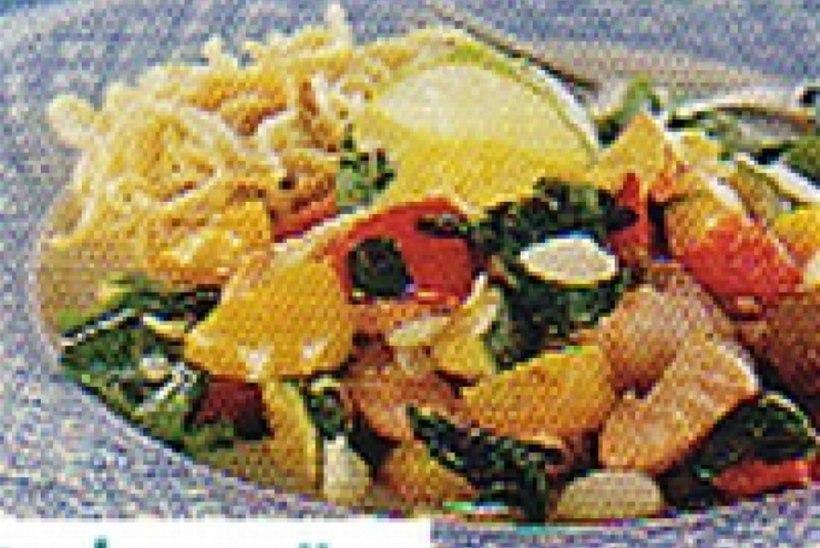 Lõhe-wok