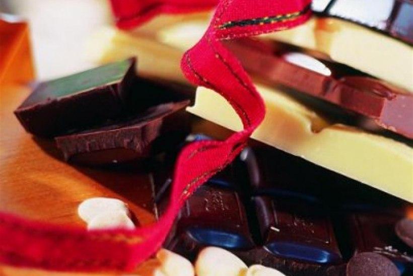 Šokolaadi sulatamise 4 põhireeglit