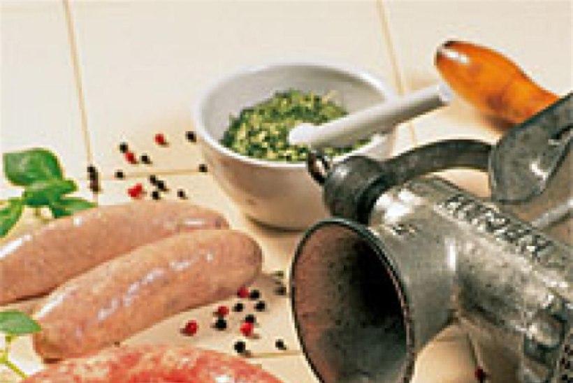 Kimchi: teravad elamused hapendatud kapsast