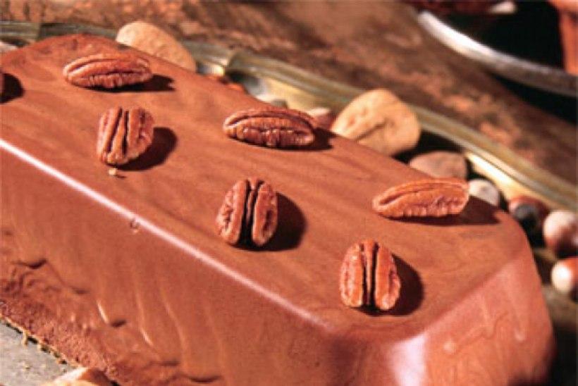 Šokolaadi-tarretisetort