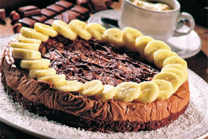 Kookose-banaanikook