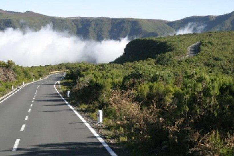 Madeira – mitme näoga pisike saar