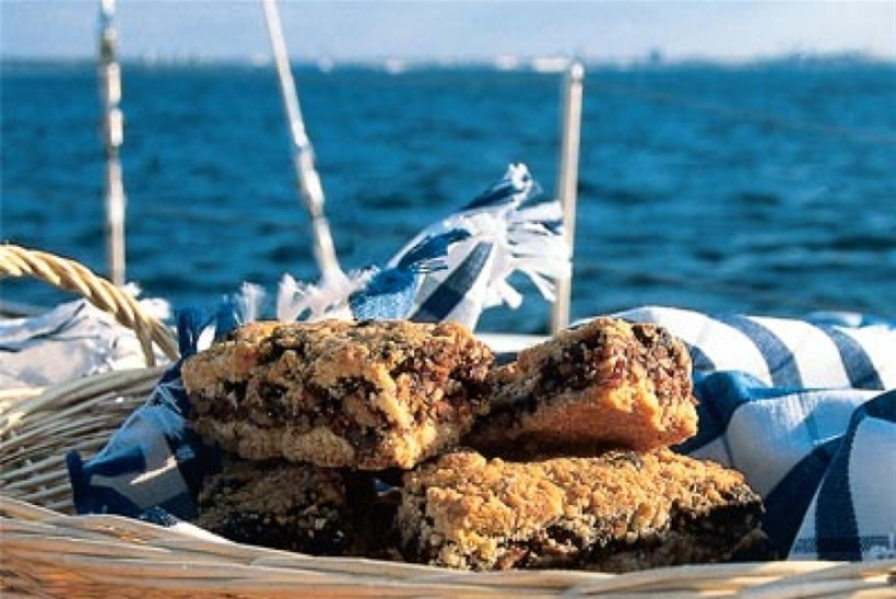Kalamehe pirukas suitsukalast