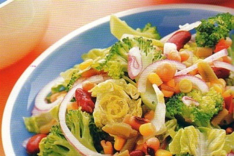 Brokoli-oasalat