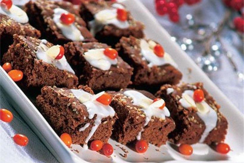 Šokolaadiruudud