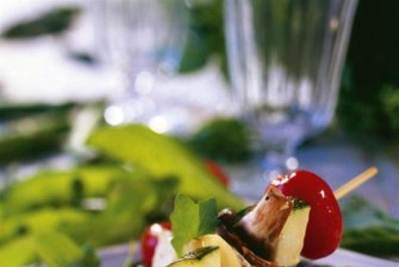 Feta-köögiviljavardad