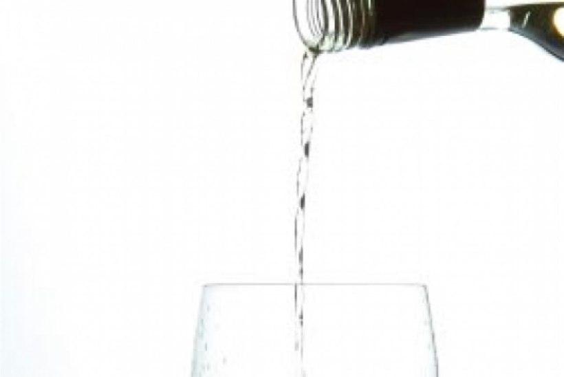 Kuidas veini jahedana hoida