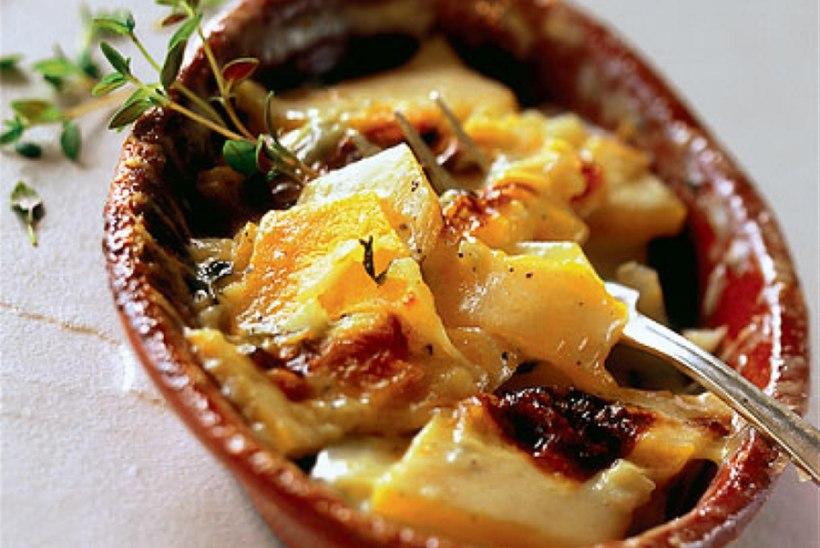 Kõrvitsa-kartuligratään