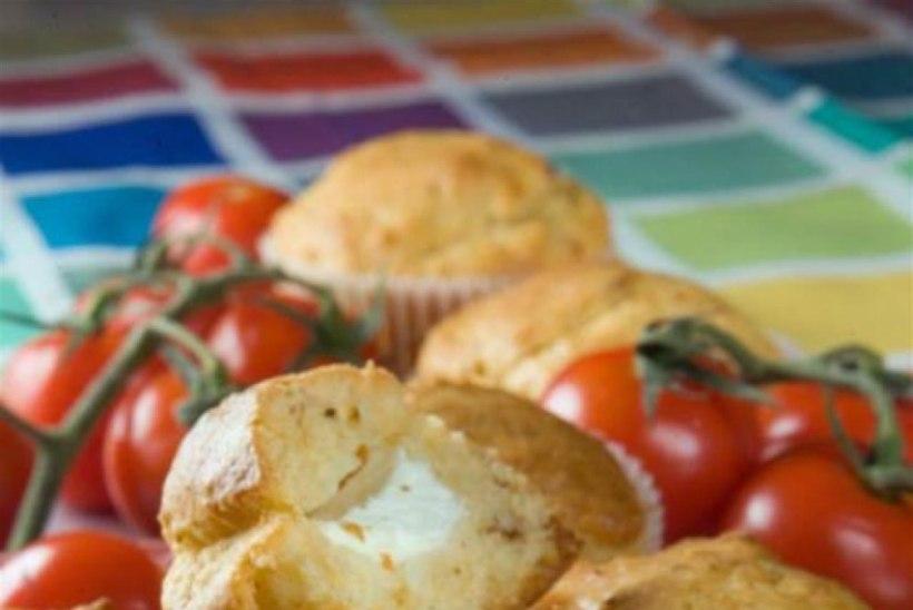 Vahemere muffinid