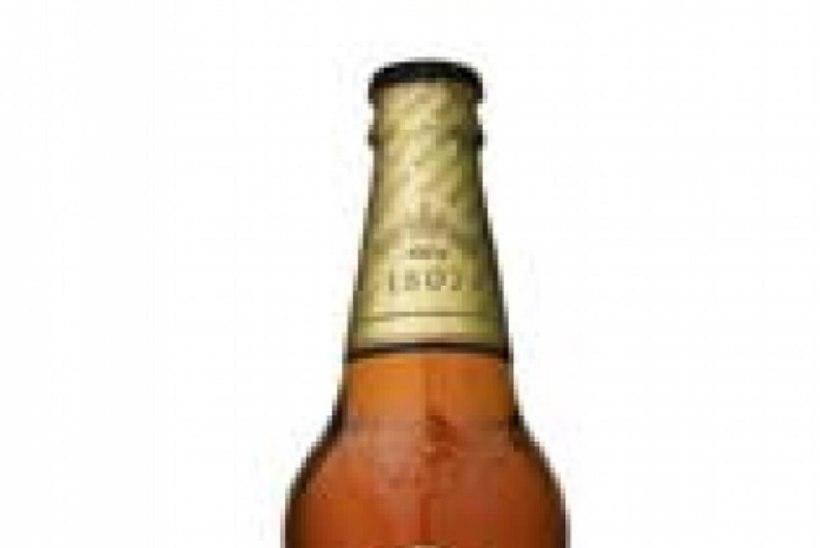 Uus punane õlu - Special Red