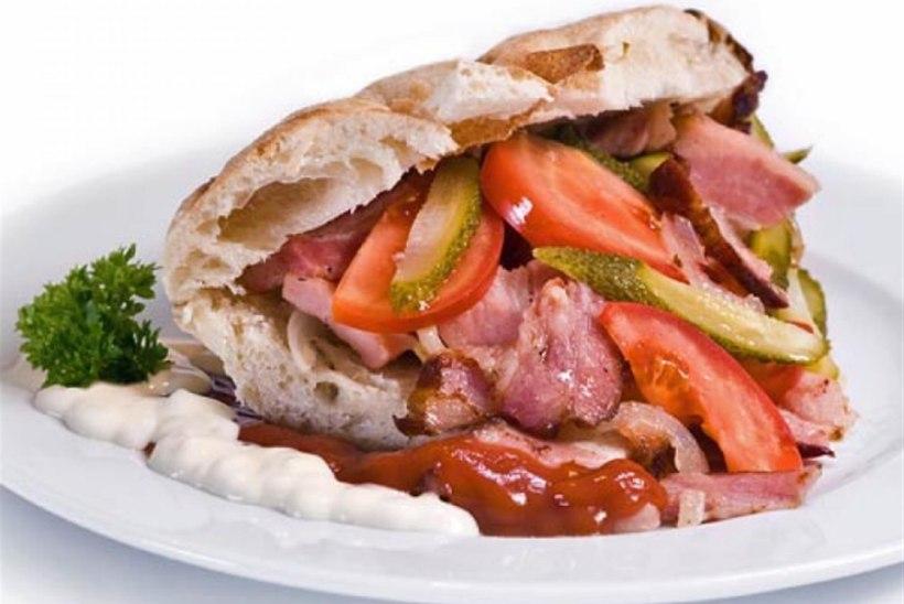 Kebab-võileib