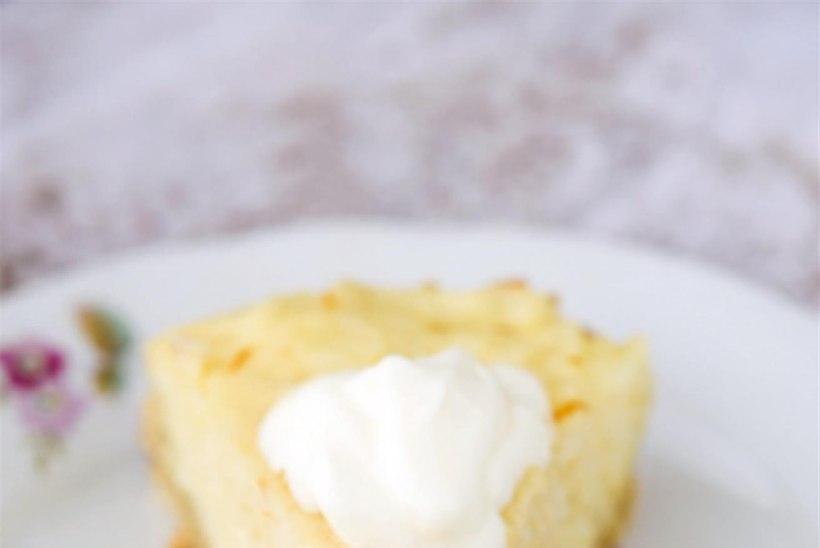 Torta di riso ehk riisikook
