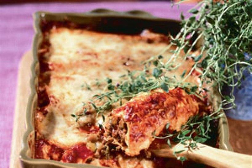 Tortilla-vormiroog