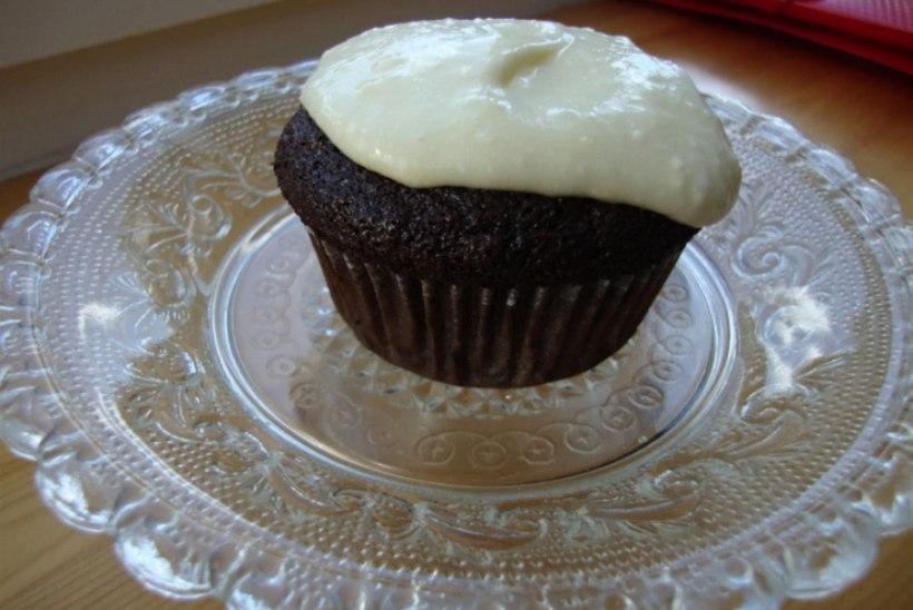 Kandee Johnson's Cupcakes