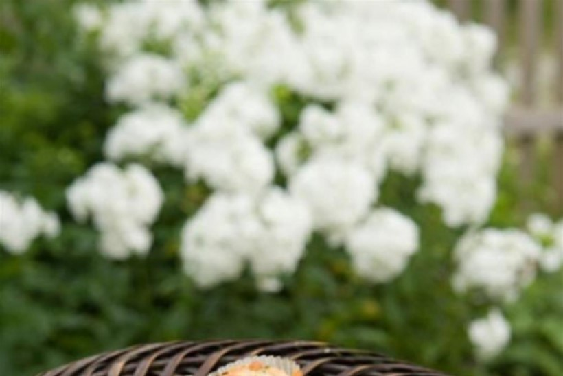 Singi-juustumuffinid II