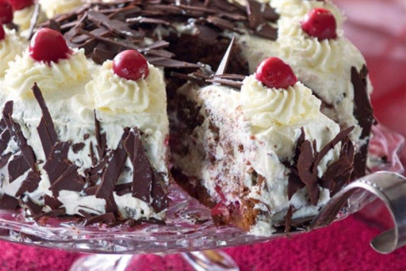 Schwarzwaldi tort
