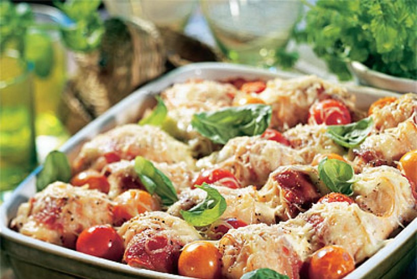 Itaaliapärane kanavorm