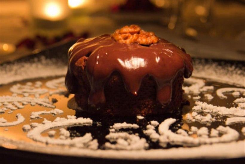 Itaalia šokolaadikook