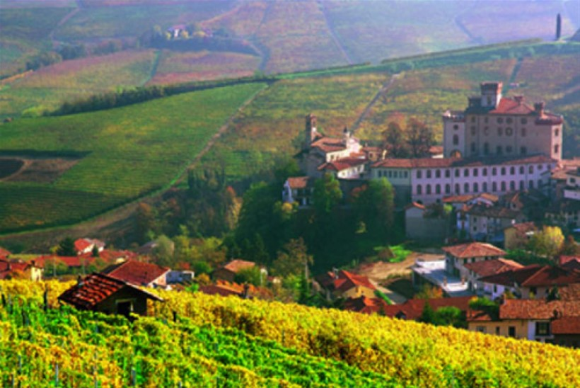 Stiilne Rioja