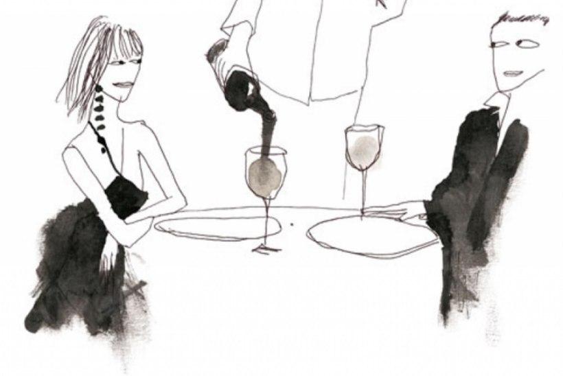 Veini serveerimistemperatuurist