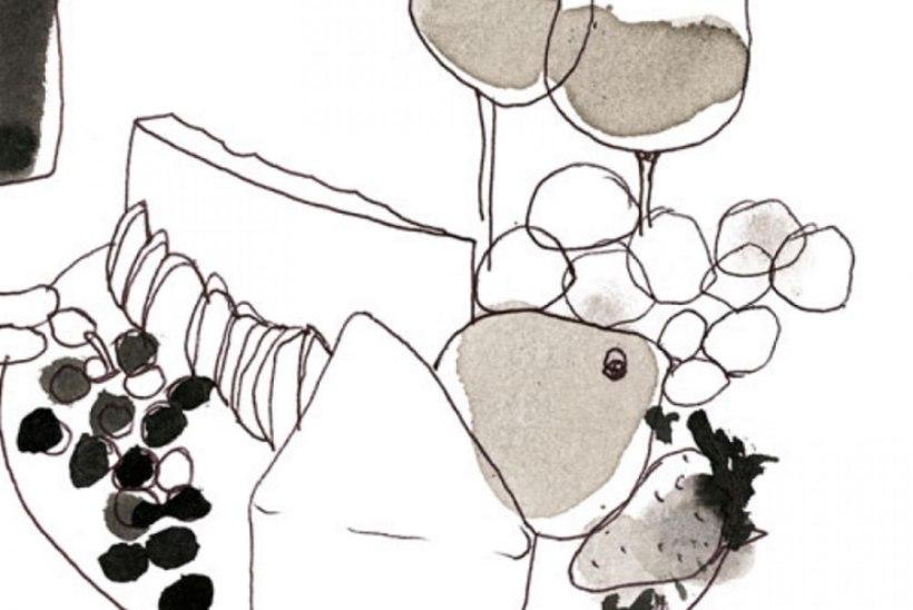 Kui vein on olemas enne rooga