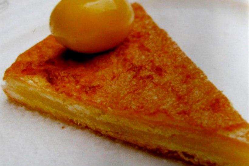 Normandia tort