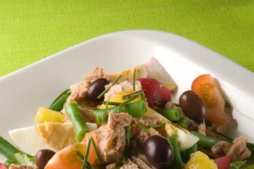 Tervislik Nizza salat