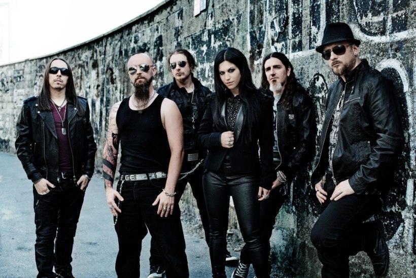 Lacuna Coil sõbrustab Soome bändidega