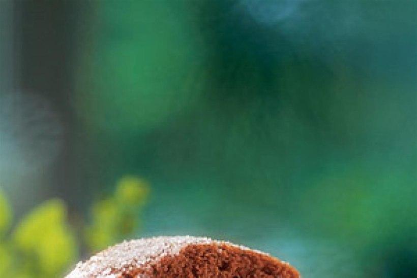 Rukki-kakaorull pohladega