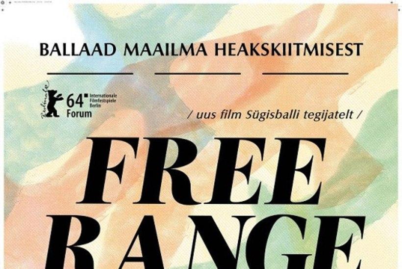 Õunpuu uus film on Eesti kandidaat Oscarile