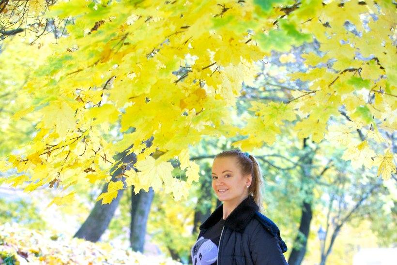 Aspergeri sündroomiga Maria: mu elu suurim katsumus on olnud saada           üle suhtlemisraskustest