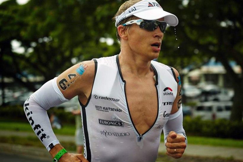 Marko Albert pistis Havail kaks varasemat võitjat kotti