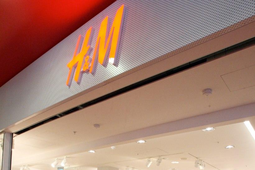 OLE KOHAL: H&M avab Postimajas esinduspoe