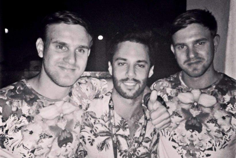 Ibiza klubides kestavad Peod hommikul kaheksani