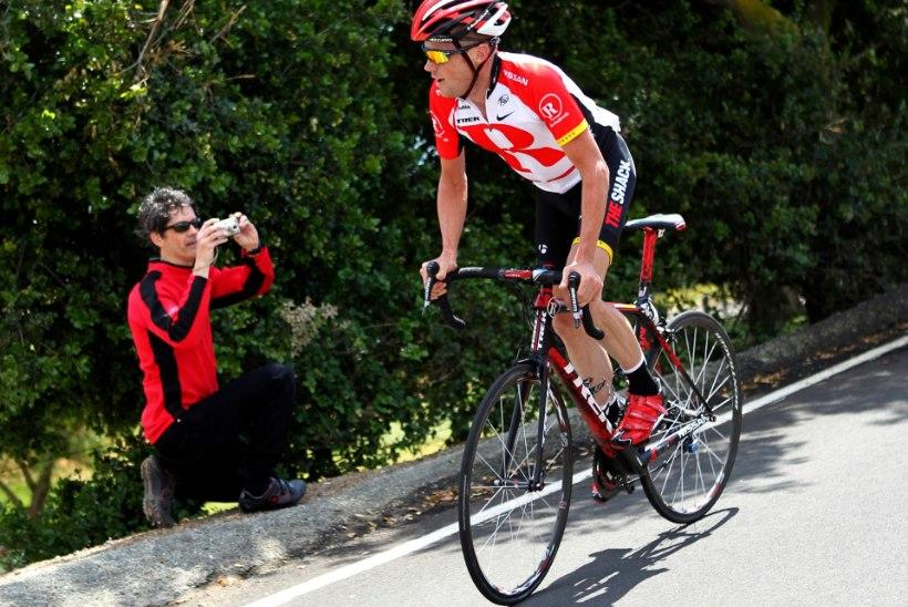 Kopsakat palka küsiv Vuelta võitja vahetab meeskonda