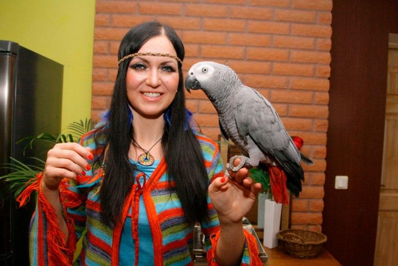 Papagoid saavad Eestis varjupaiga
