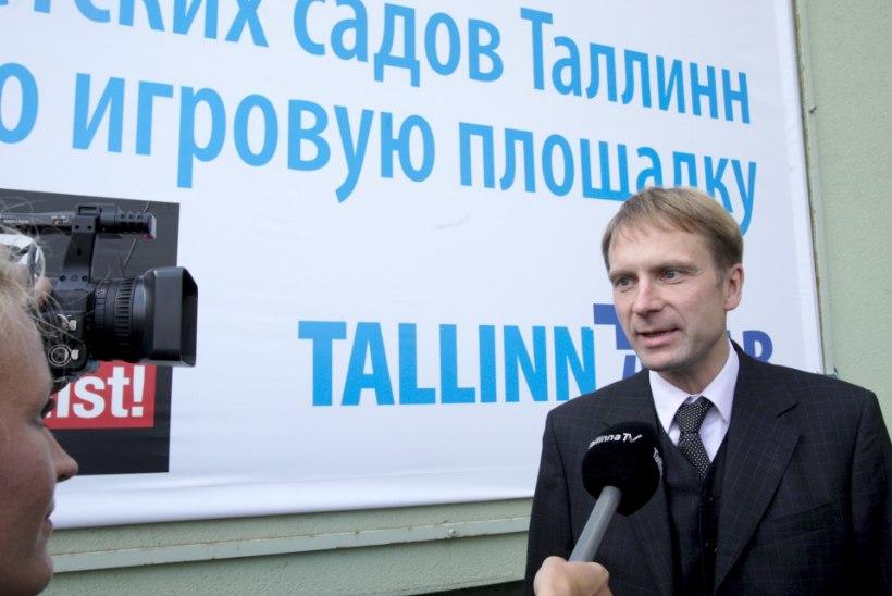 Eesti esitab Interpolile Krossi osas ametliku protesti