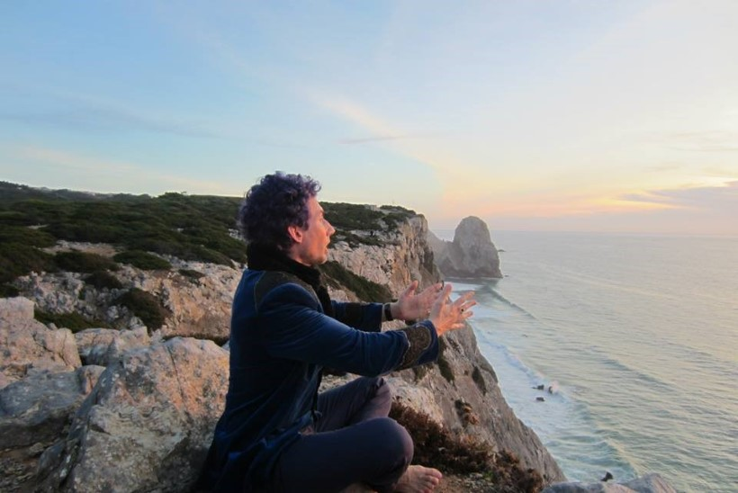 GALERII: Strippar Marco seikles Portugalis
