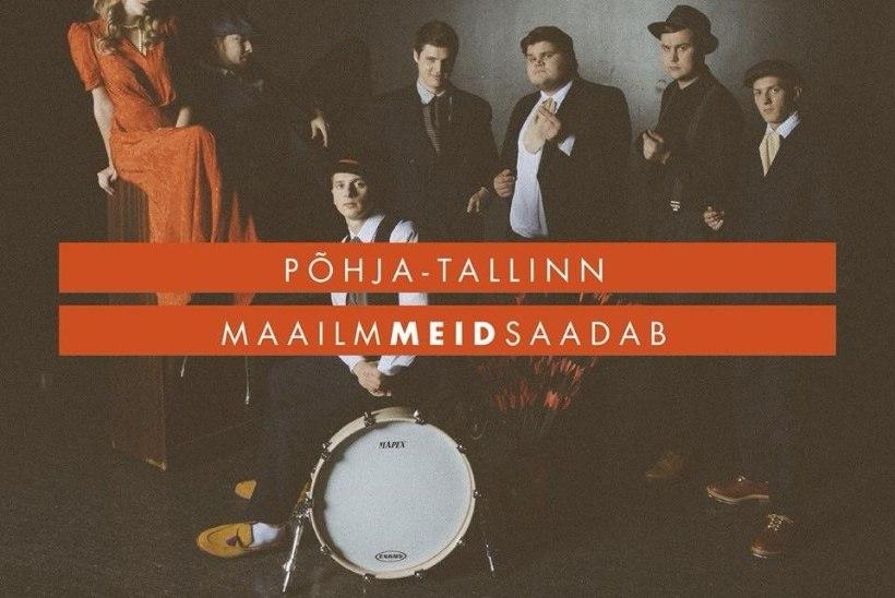 Põhja-Tallinnal värske kraam salves ja tuur tulekul