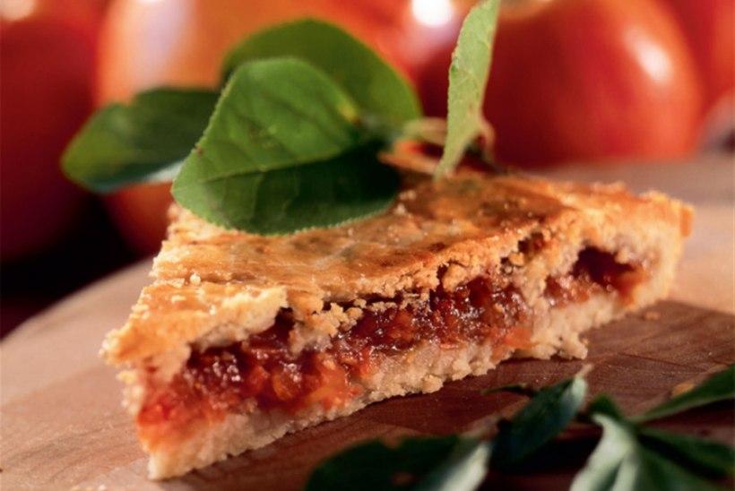 Õuna-porgandikook
