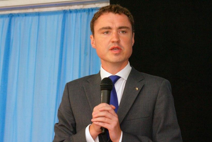 Liikmesriigid: Eesti tööturg on taastunud