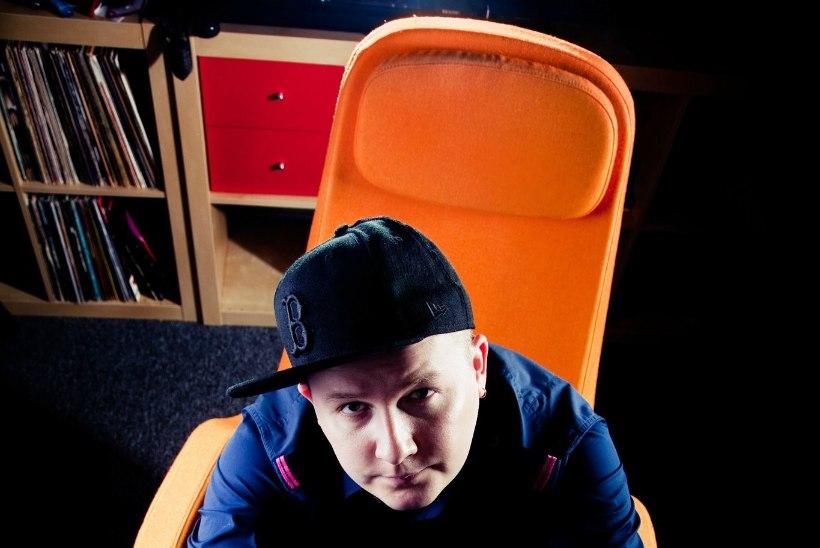 DJ Critikal: erinevad stiilid rikastavad mind