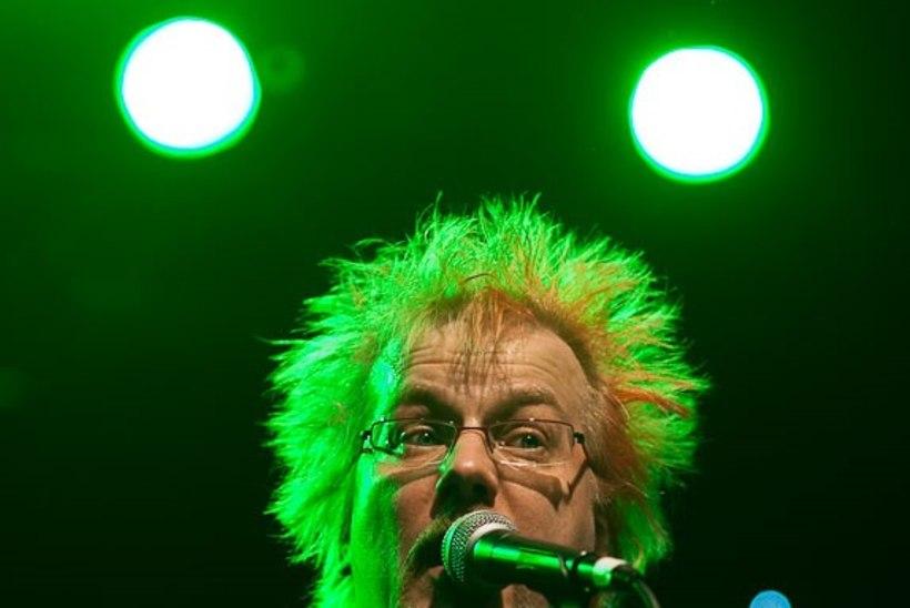 Villu Tamme tähistab 50. juubelit kontserdiga